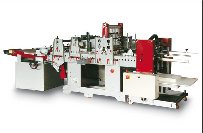 metro štamparska mašina