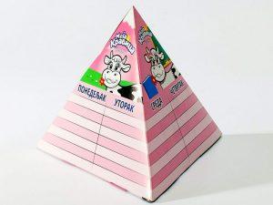 kutija piramida moja kravica raspored casova