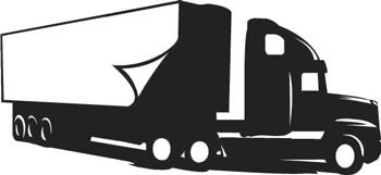 brendiranje kamiona ikonica