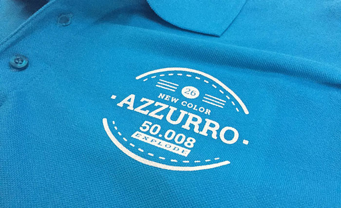 sito stampa logo na majici