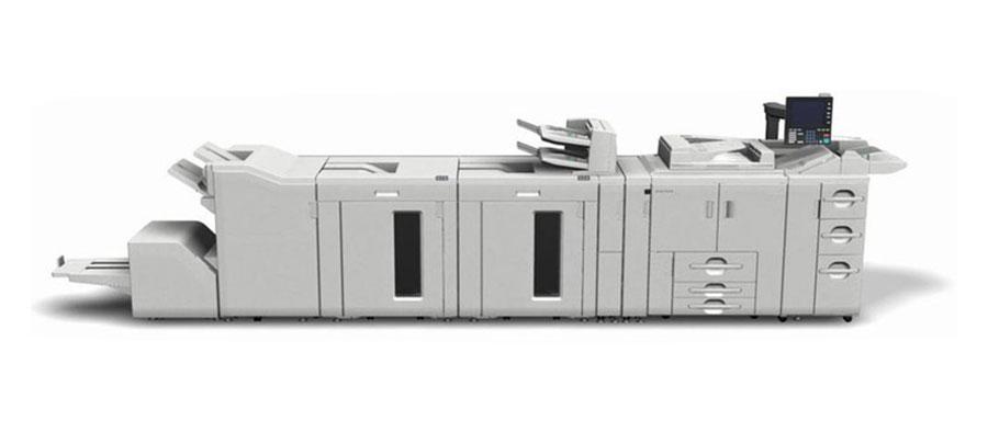 fotokopir aparat