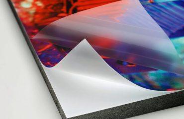 laminiranje - laminacija papira