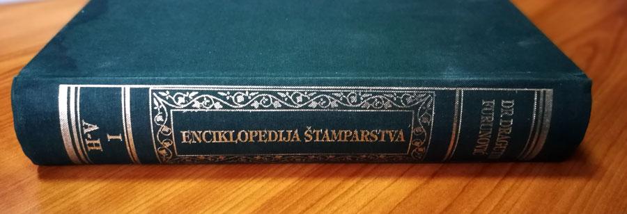 rikna knjige