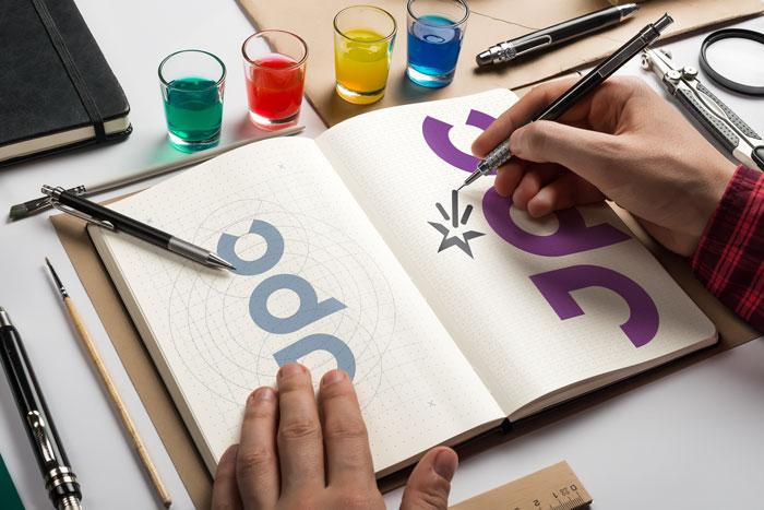 dizajn logotipa