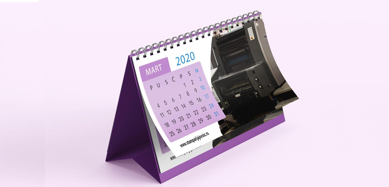 reklamni kalendari