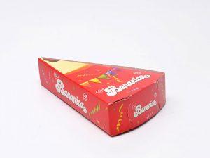 kutija za bananice