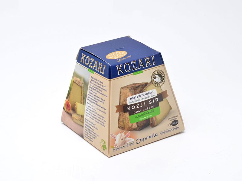 kutija kozari