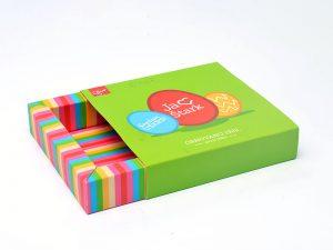 kutija kvadratna