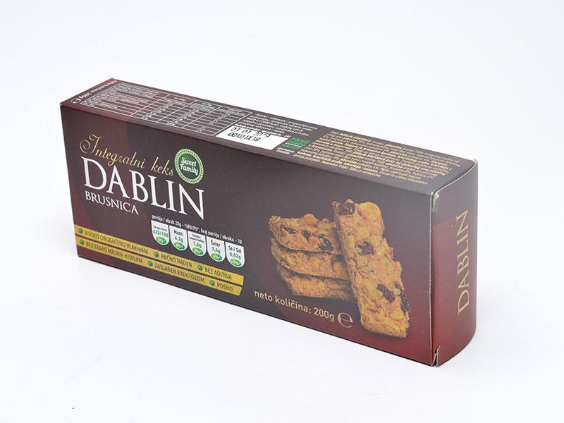 kutija za keks dublin