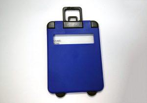 kartica za kofere