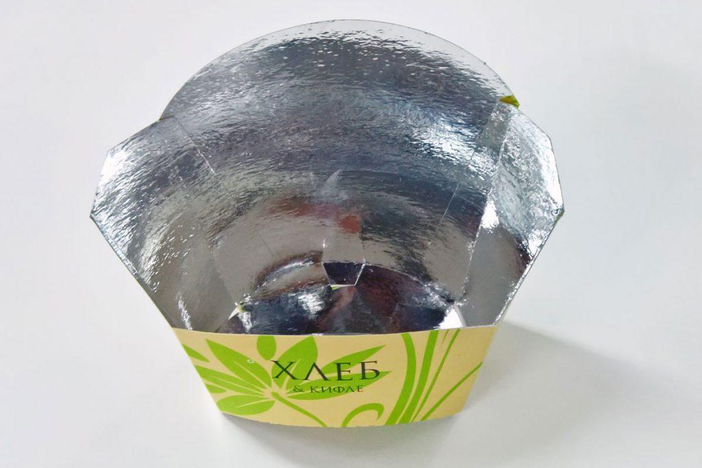 kutija za brzu hranu