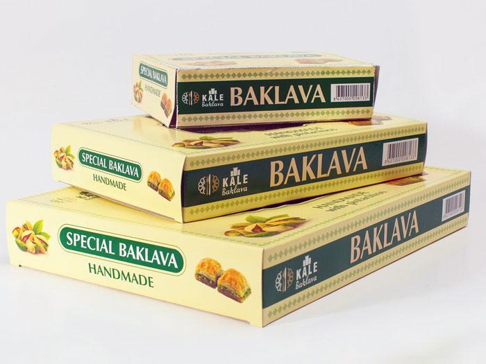 izrada kutija za kolače