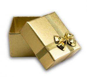 zlatna kutija