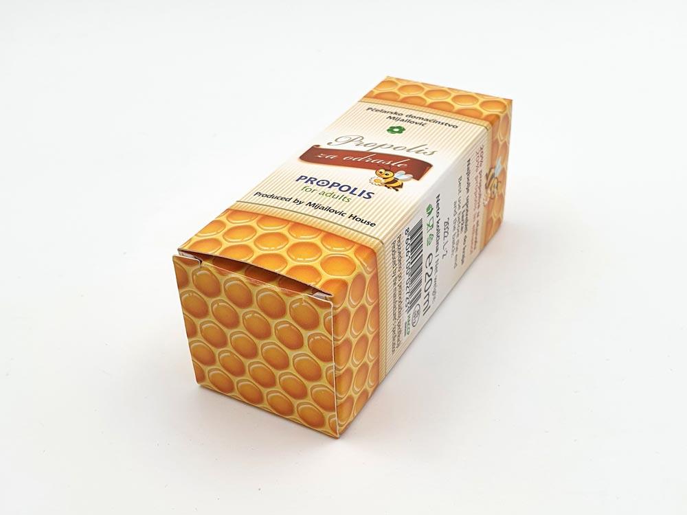 farmaceutske kutije propolis
