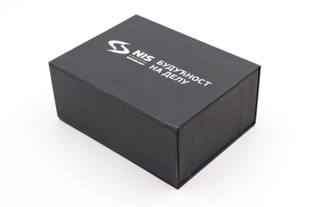 Luksuzne crne kutije