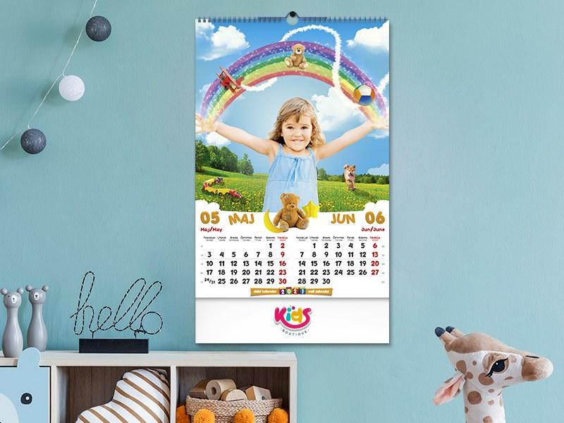 Foto kalendari