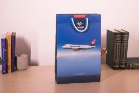papirne kese Air Serbia