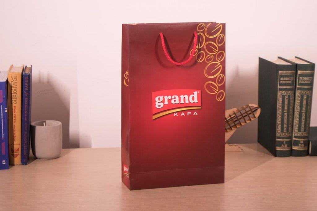 papirne kese Grand kafa