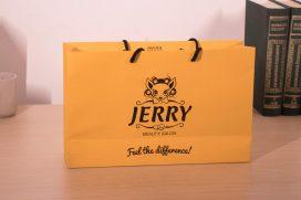 papirne kese Jerry