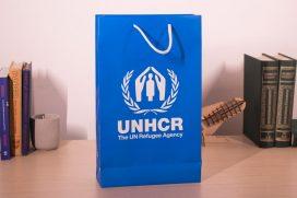 papirne kese UNHCR